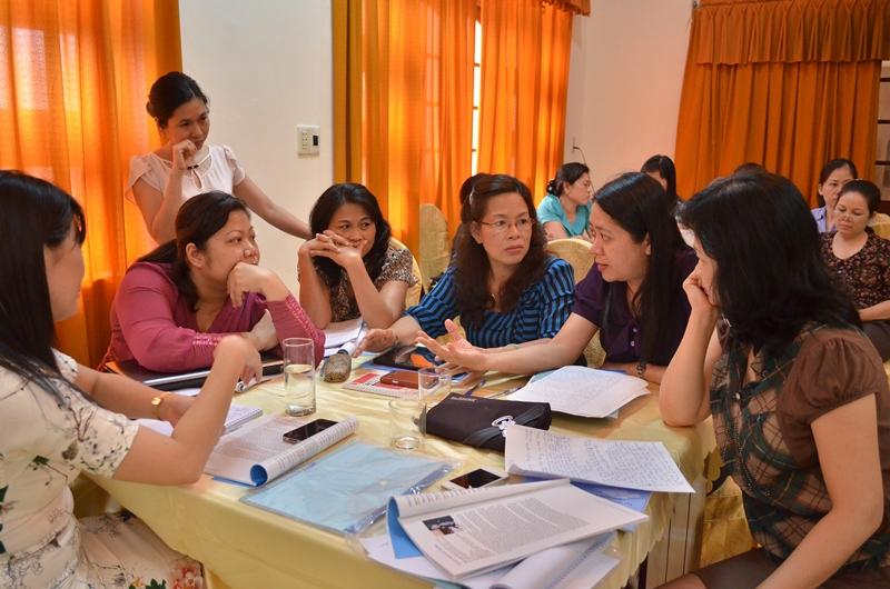 Tổng LĐLĐVN: Nâng cao kỹ năng lãnh đạo cho nữ cán bộ công đoàn