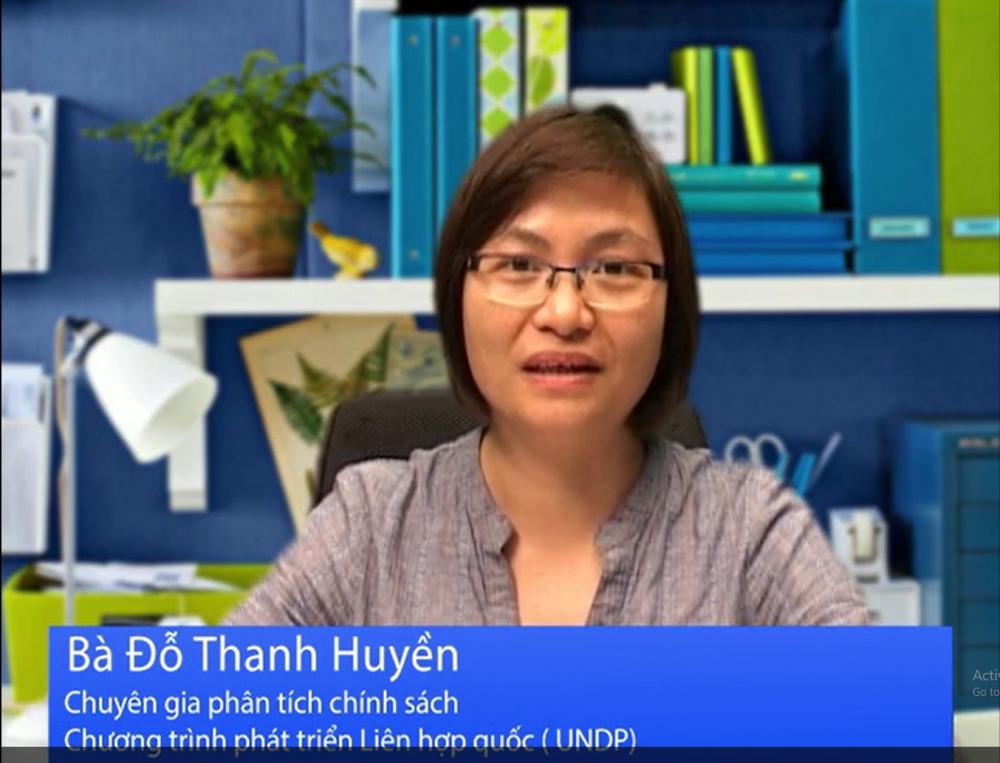 Chỉ số quản trị và hành chính công cấp tỉnh tại Việt Nam (PAPI) - Phần 1